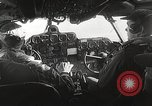 Image of C-46 Commando Korea, 1952, second 10 stock footage video 65675060001