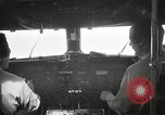 Image of C-54 Skymaster Seoul Korea Kimpo Airfield, 1952, second 3 stock footage video 65675060002