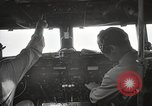 Image of C-54 Skymaster Seoul Korea Kimpo Airfield, 1952, second 6 stock footage video 65675060002