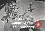 Image of United States officer Panama Canal Zone, 1963, second 1 stock footage video 65675060006