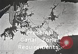 Image of United States officer Panama Canal Zone, 1963, second 2 stock footage video 65675060006