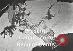 Image of United States officer Panama Canal Zone, 1963, second 3 stock footage video 65675060006