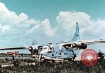 Image of C-123B provider aircraft Florida United States USA, 1955, second 10 stock footage video 65675060011