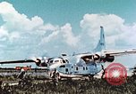 Image of C-123B provider aircraft Florida United States USA, 1955, second 11 stock footage video 65675060011