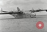 Image of Martin XPB2M-1flying boat United States USA, 1946, second 5 stock footage video 65675060018