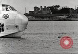 Image of Martin XPB2M-1flying boat United States USA, 1946, second 10 stock footage video 65675060018