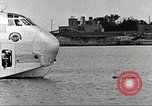 Image of Martin XPB2M-1flying boat United States USA, 1946, second 11 stock footage video 65675060018