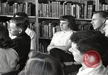 Image of American Dependent School students Heidelberg Germany, 1952, second 6 stock footage video 65675060025