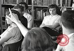 Image of American Dependent School students Heidelberg Germany, 1952, second 11 stock footage video 65675060025