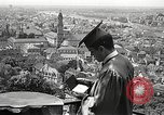 Image of American Dependent School students Heidelberg Germany, 1952, second 8 stock footage video 65675060029