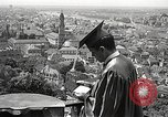 Image of American Dependent School students Heidelberg Germany, 1952, second 9 stock footage video 65675060029