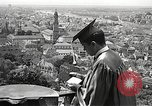 Image of American Dependent School students Heidelberg Germany, 1952, second 10 stock footage video 65675060029