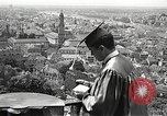 Image of American Dependent School students Heidelberg Germany, 1952, second 11 stock footage video 65675060029