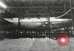 Image of B-36 aircraft Dayton Ohio Wright Patterson Air Force Base USA, 1948, second 3 stock footage video 65675060033