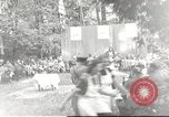 Image of Major General Albert E Brown Protivin Czechoslovakia, 1945, second 1 stock footage video 65675060045