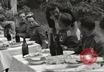 Image of Major General Albert E Brown Protivin Czechoslovakia, 1945, second 12 stock footage video 65675060045