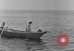 Image of fishermen United States USA, 1942, second 1 stock footage video 65675060050