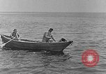 Image of fishermen United States USA, 1942, second 2 stock footage video 65675060050