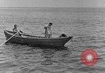 Image of fishermen United States USA, 1942, second 3 stock footage video 65675060050