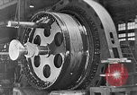 Image of electric motor manufacturing United States USA, 1942, second 1 stock footage video 65675060055