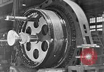 Image of electric motor manufacturing United States USA, 1942, second 2 stock footage video 65675060055