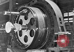 Image of electric motor manufacturing United States USA, 1942, second 3 stock footage video 65675060055
