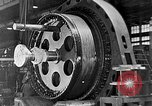 Image of electric motor manufacturing United States USA, 1942, second 5 stock footage video 65675060055