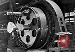 Image of electric motor manufacturing United States USA, 1942, second 6 stock footage video 65675060055