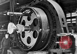 Image of electric motor manufacturing United States USA, 1942, second 7 stock footage video 65675060055