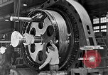 Image of electric motor manufacturing United States USA, 1942, second 8 stock footage video 65675060055