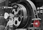 Image of electric motor manufacturing United States USA, 1942, second 9 stock footage video 65675060055