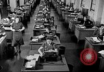 Image of Low Library at Columbia University United States USA, 1942, second 12 stock footage video 65675060058