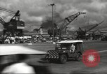 Image of United States Marine Corps Pearl Harbor Hawaii USA, 1947, second 10 stock footage video 65675060060