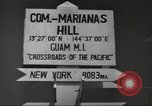 Image of United States Marine Corps Guam Mariana Islands, 1947, second 3 stock footage video 65675060064