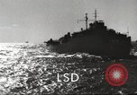 Image of United States Dock Landing Ship United States USA, 1953, second 6 stock footage video 65675060074