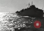 Image of United States Dock Landing Ship United States USA, 1953, second 8 stock footage video 65675060074