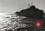 Image of United States Dock Landing Ship United States USA, 1953, second 9 stock footage video 65675060074