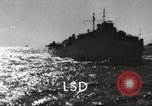 Image of United States Dock Landing Ship United States USA, 1953, second 10 stock footage video 65675060074