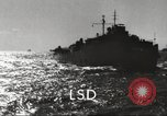 Image of United States Dock Landing Ship United States USA, 1953, second 11 stock footage video 65675060074