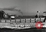 Image of United States Landing Craft Mechanized-6 United States USA, 1953, second 7 stock footage video 65675060079