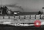 Image of United States Landing Craft Mechanized-6 United States USA, 1953, second 8 stock footage video 65675060079