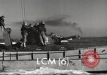 Image of United States Landing Craft Mechanized-6 United States USA, 1953, second 10 stock footage video 65675060079