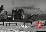 Image of United States Landing Craft Mechanized-6 United States USA, 1953, second 11 stock footage video 65675060079