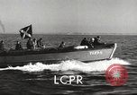Image of United States Landing Craft Personnel Ramp United States USA, 1953, second 3 stock footage video 65675060081