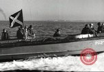 Image of United States Landing Craft Personnel Ramp United States USA, 1953, second 7 stock footage video 65675060081