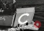 Image of United States Landing Craft Personnel Ramp United States USA, 1953, second 10 stock footage video 65675060081