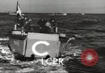 Image of United States Landing Craft Personnel Ramp United States USA, 1953, second 12 stock footage video 65675060081