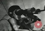 Image of Allied vessels in convoy Atlantic Ocean, 1944, second 12 stock footage video 65675060092
