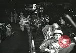 Image of United States troops arriving from America Liverpool England, 1944, second 3 stock footage video 65675060093