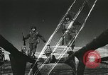 Image of Allied troops training for D-day invasion Devon England, 1944, second 11 stock footage video 65675060094